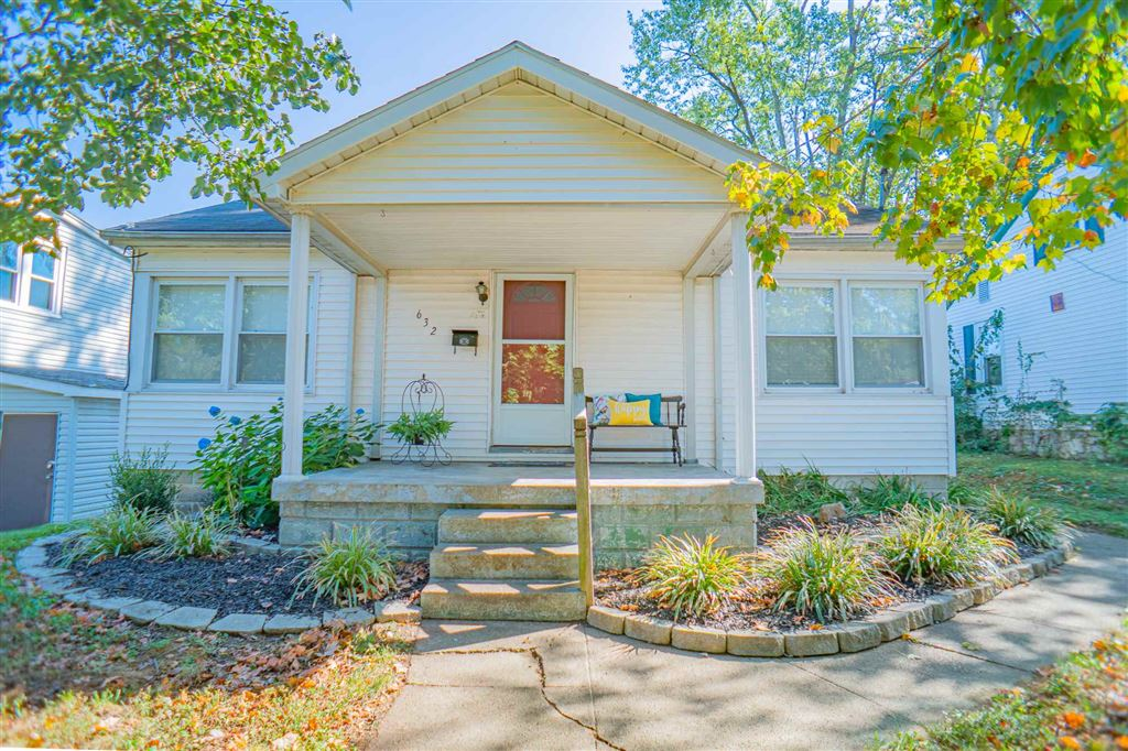 632 15th Street, Tell City, IN 47586 - #: 201945663