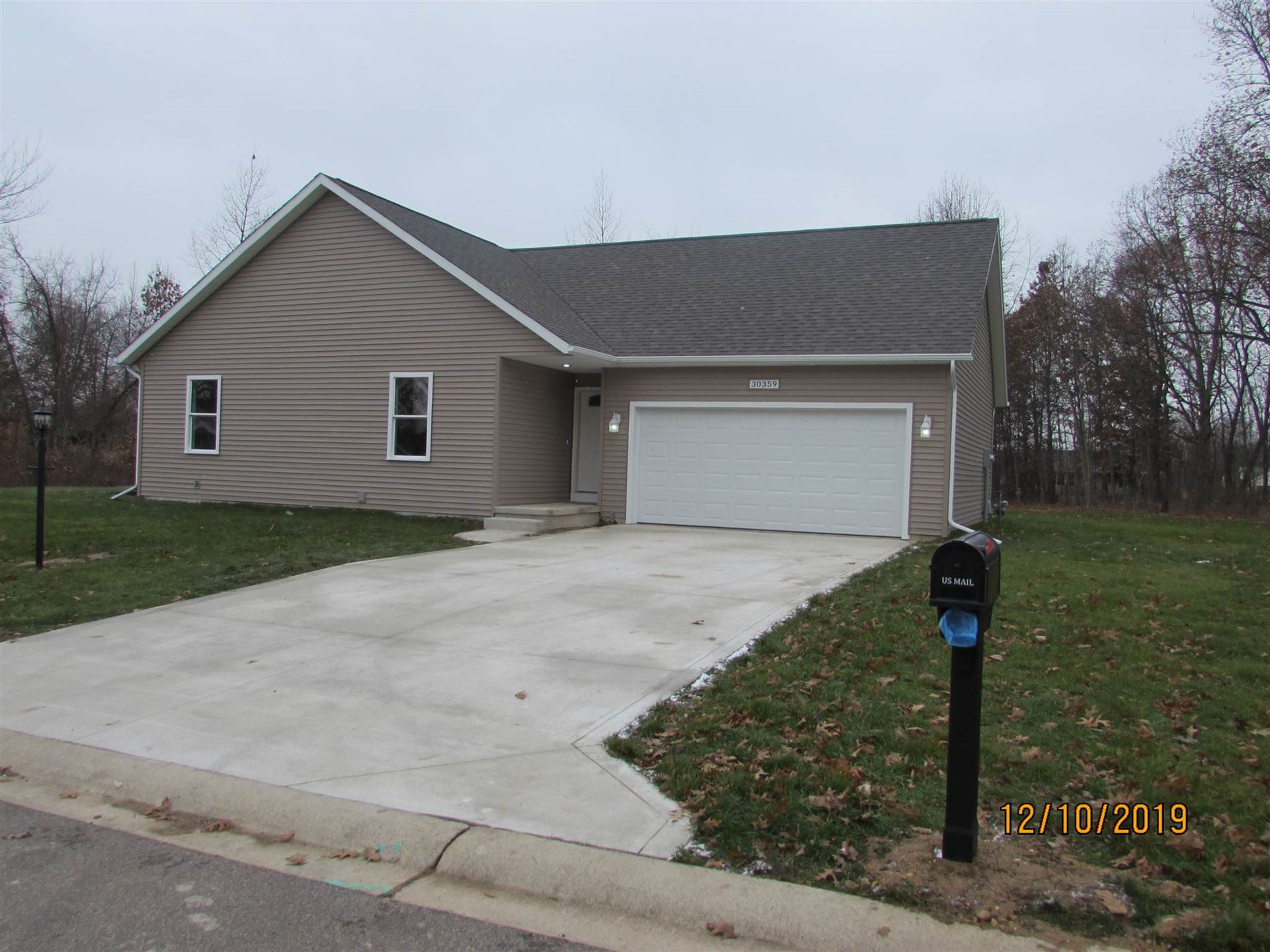 30359 Holben Woods Lane, Elkhart, IN 46516 - #: 201950663