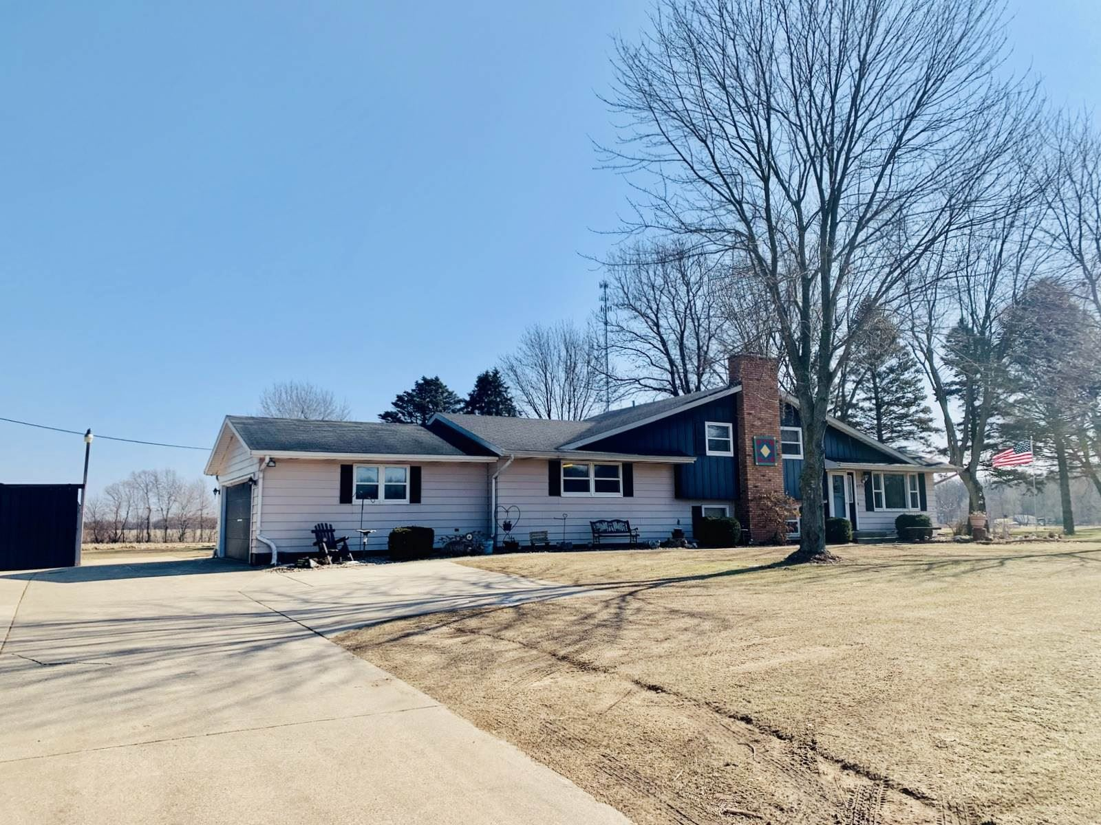 Photo of 63770 SR 23, North Liberty, IN 46554 (MLS # 202006664)