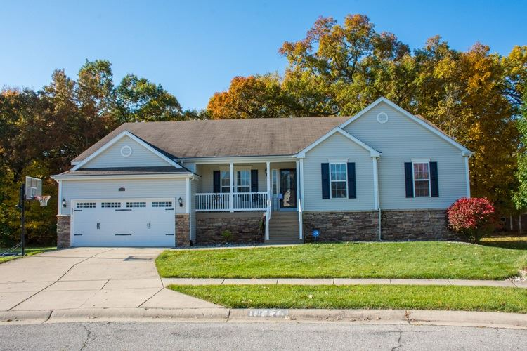 18470 Madrid Court, South Bend, IN 46637 - #: 202006665
