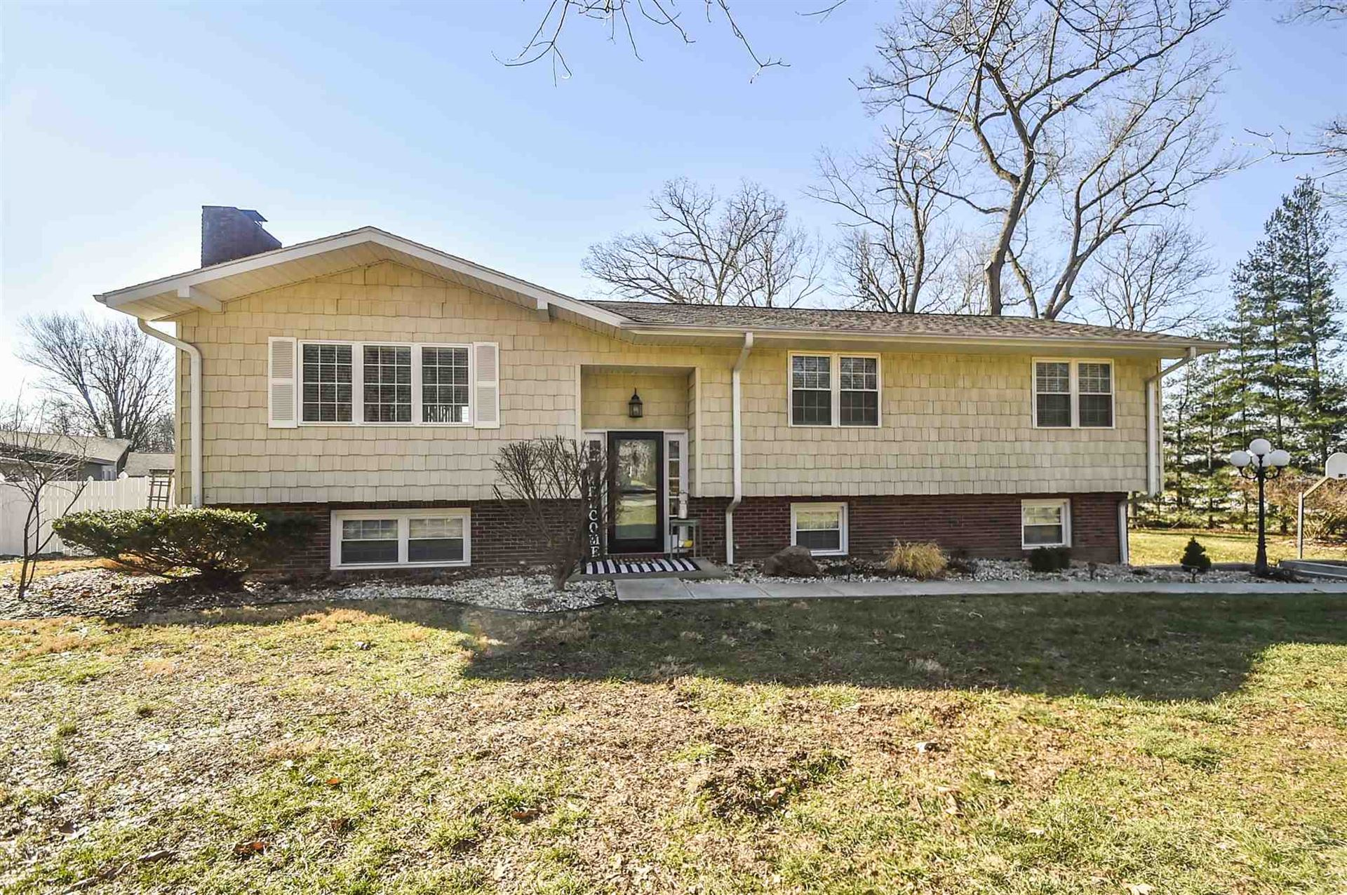 46 Woodlawn Drive, Mitchell, IN 47446 - #: 202106665