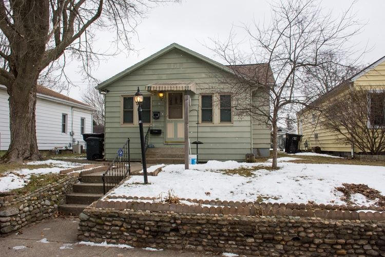716 S 29th Street, South Bend, IN 46615 - #: 202000667