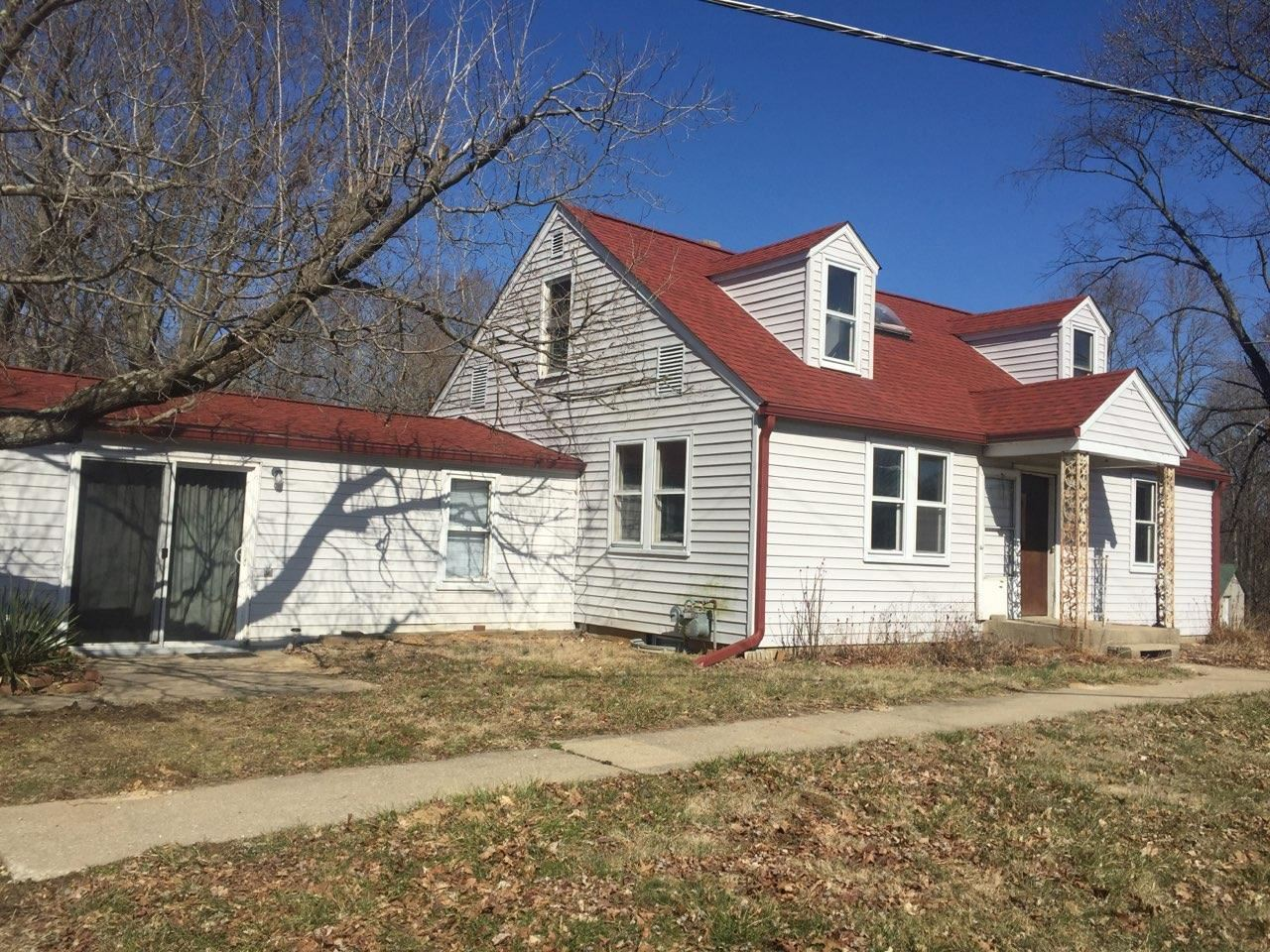 Photo of 7085 E State Road 45 Road, Bloomington, IN 47408 (MLS # 202006667)