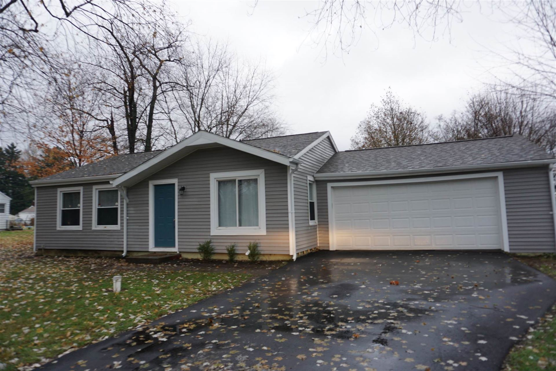 52244 Lily Road, South Bend, IN 46637 - #: 201950668