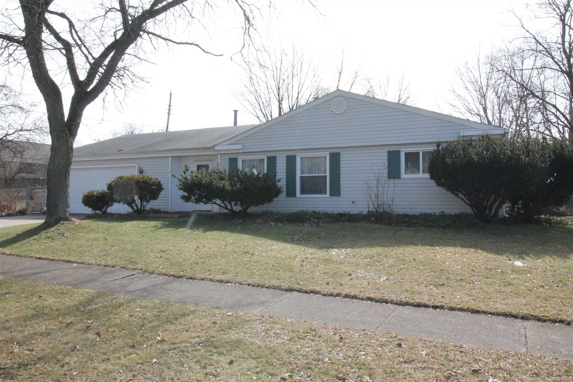1904 Ridgedale Road, South Bend, IN 46614 - #: 202007668