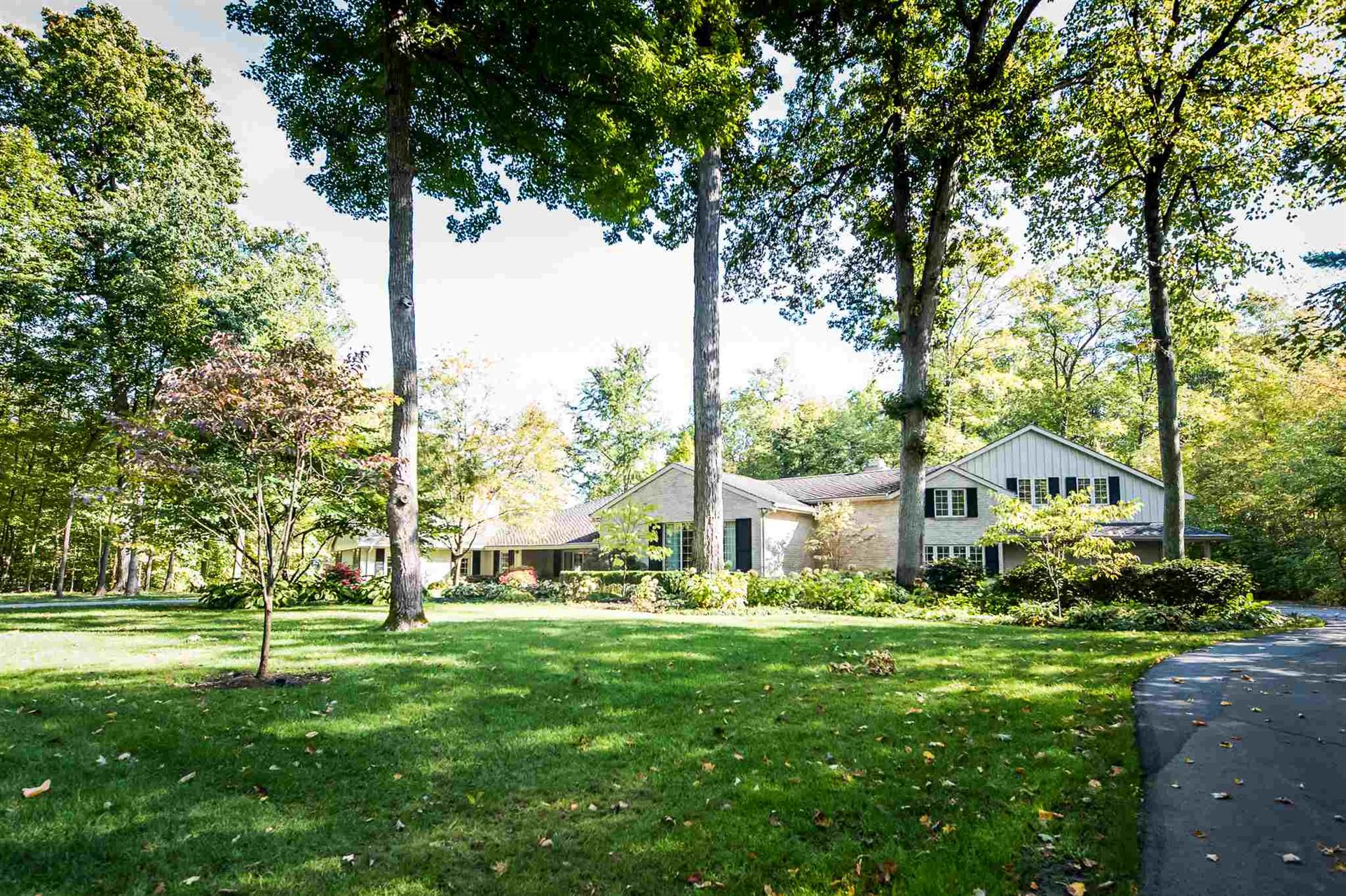 3003 Covington Lake Drive, Fort Wayne, IN 46804 - #: 202016668