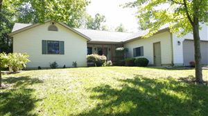 Photo of 10066 Hasse Court, Syracuse, IN 46567 (MLS # 201940669)