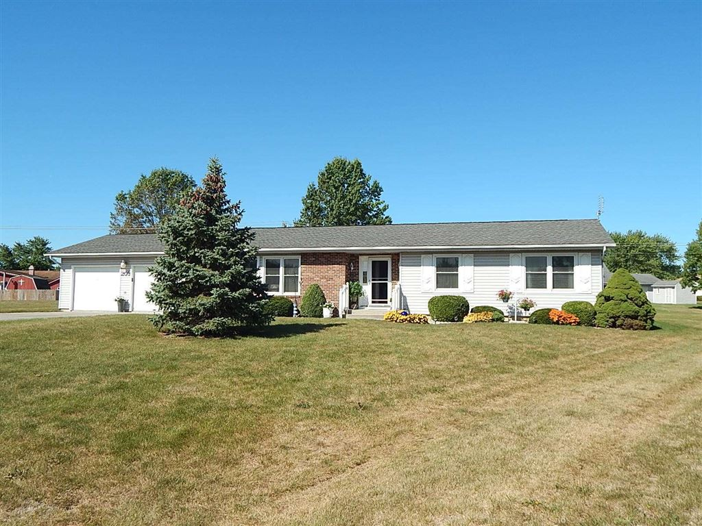 203 Lindenwood Drive, Bluffton, IN 46714 - #: 201945669