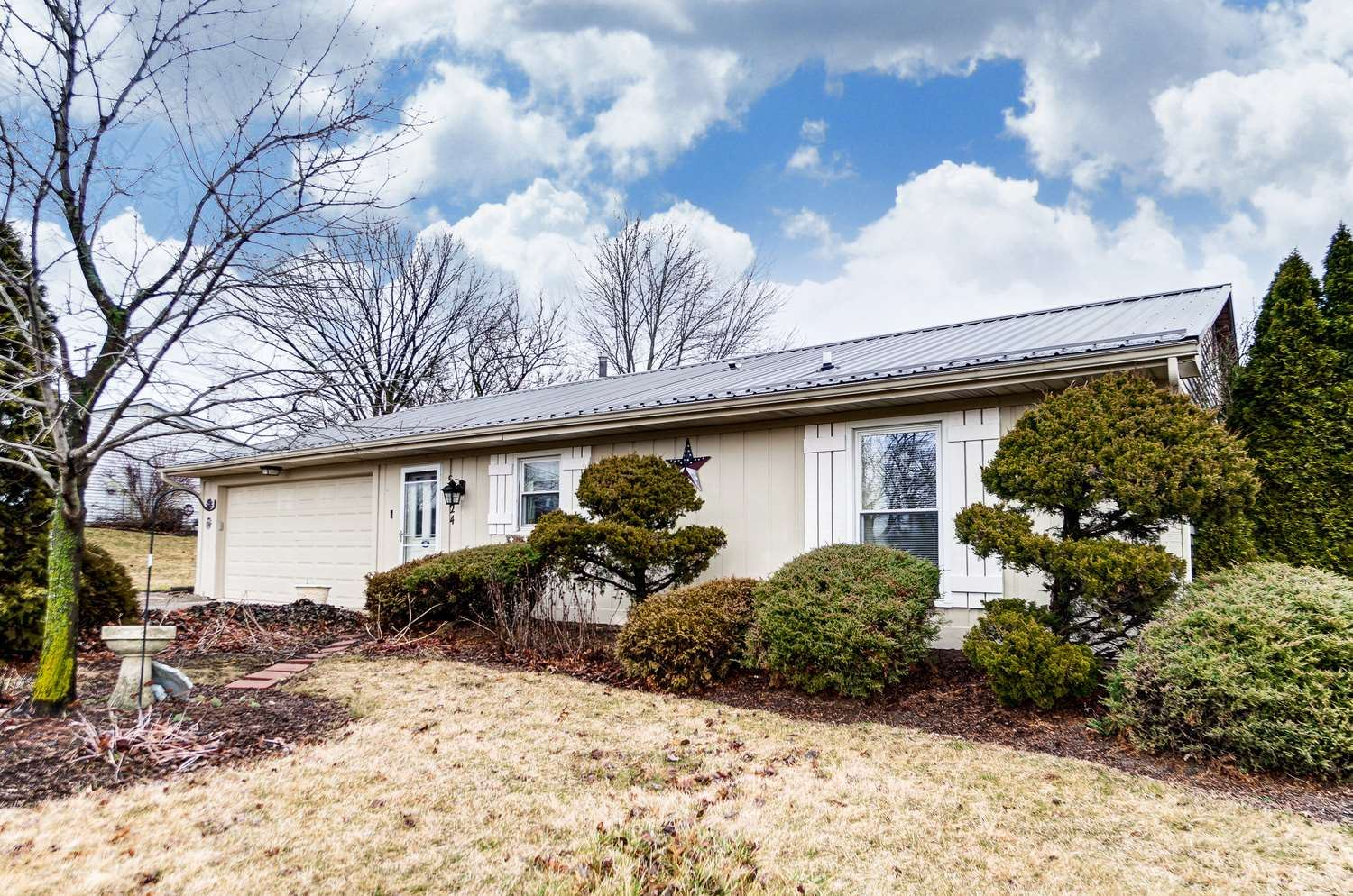 8824 Newberry Drive, Fort Wayne, IN 46825 - #: 202009670