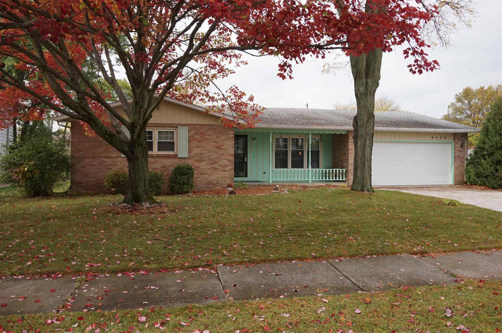 6129 Graymoor Lane, Fort Wayne, IN 46835 - #: 202042671