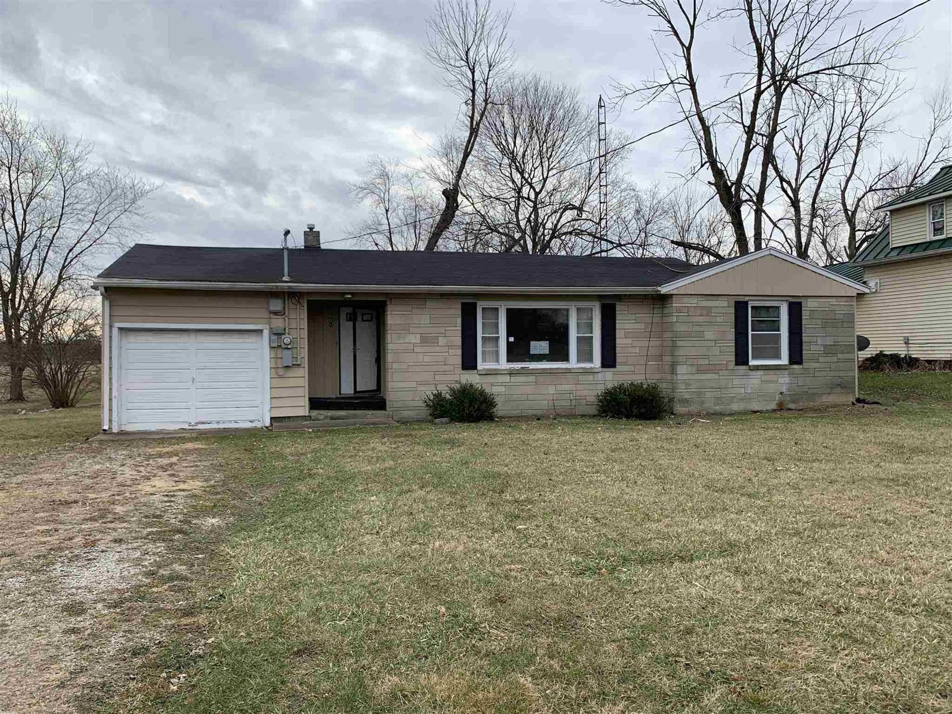 601 W Royerton Road, Muncie, IN 47303 - #: 201952672