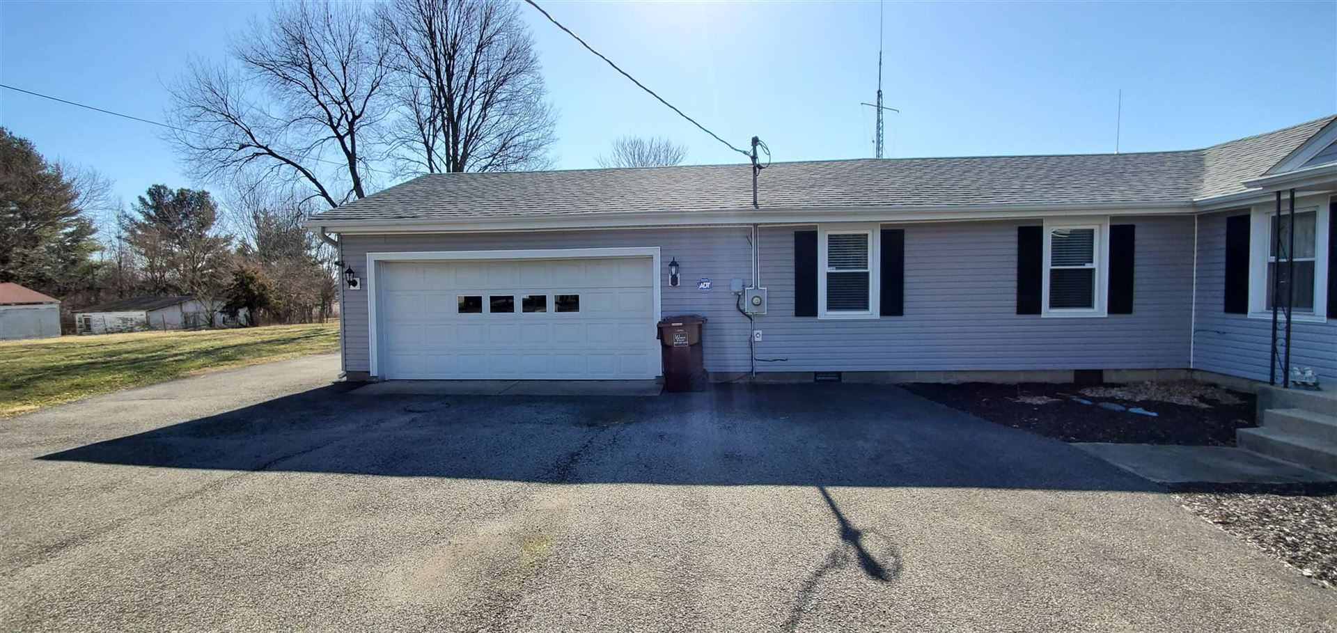 Photo of 5538 E 150 North Road, Logansport, IN 46947 (MLS # 202006673)