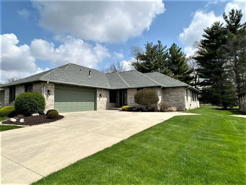 3122 Lamplighter Lane, Kokomo, IN 46902 - #: 202014673