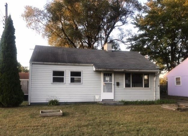 313 Sherwood Avenue, South Bend, IN 46614 - #: 201943674