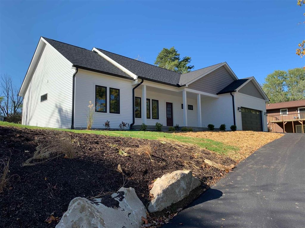 1798 S Smith Road, Bloomington, IN 47401 - #: 201943675