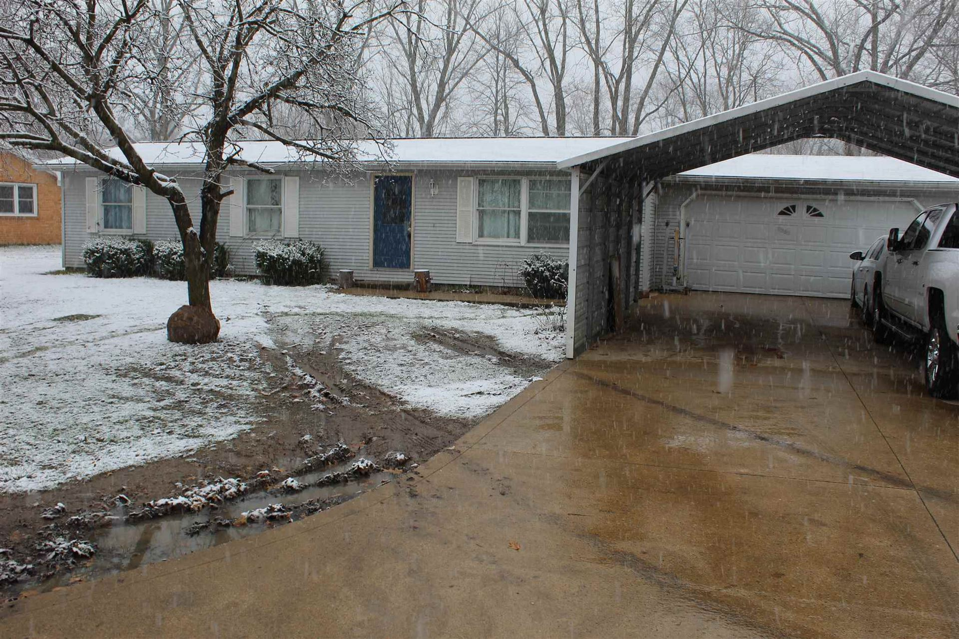 1331 Gable Drive, Warsaw, IN 46580 - #: 202010676