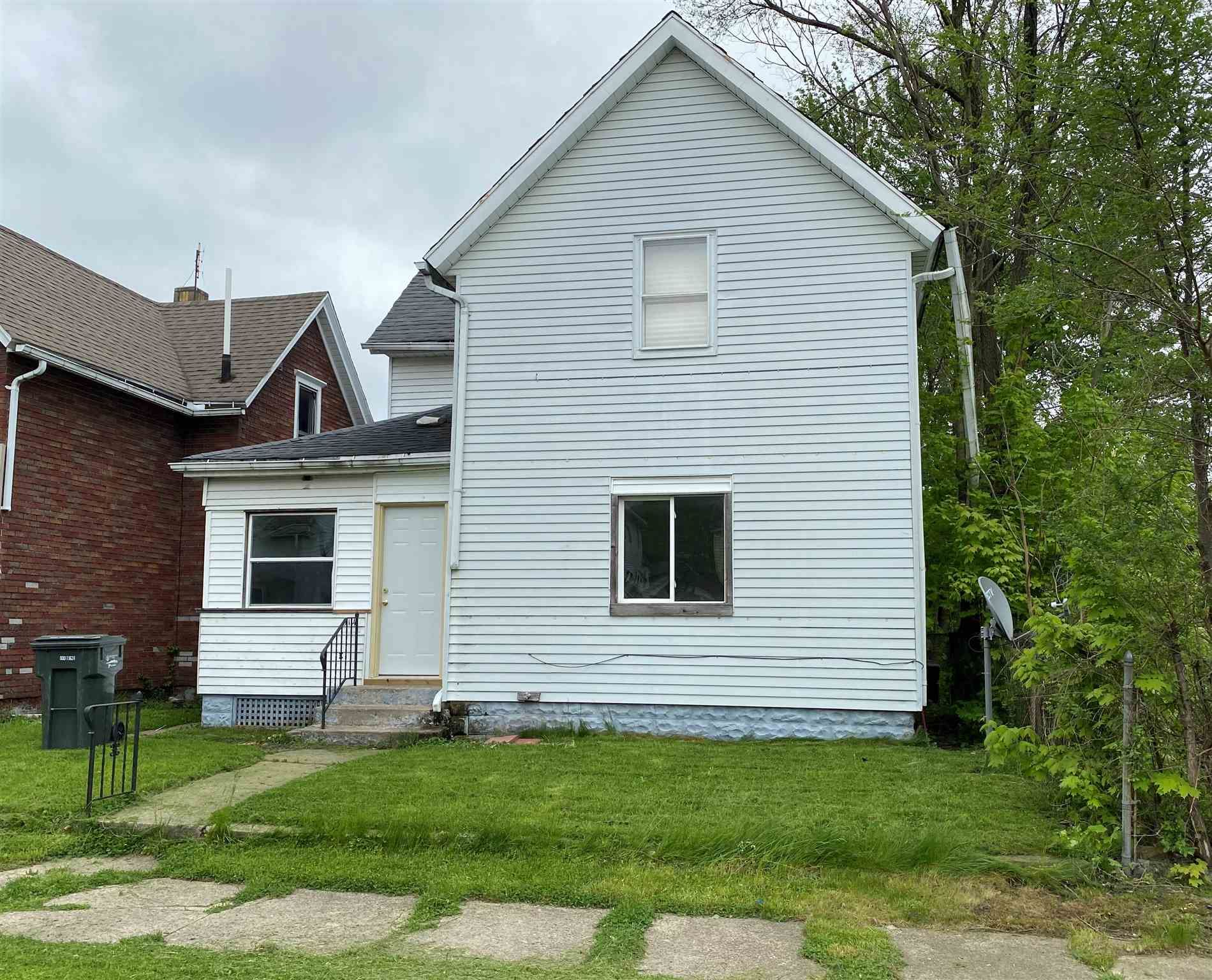 514 Johnson Street, South Bend, IN 46628 - #: 202024677