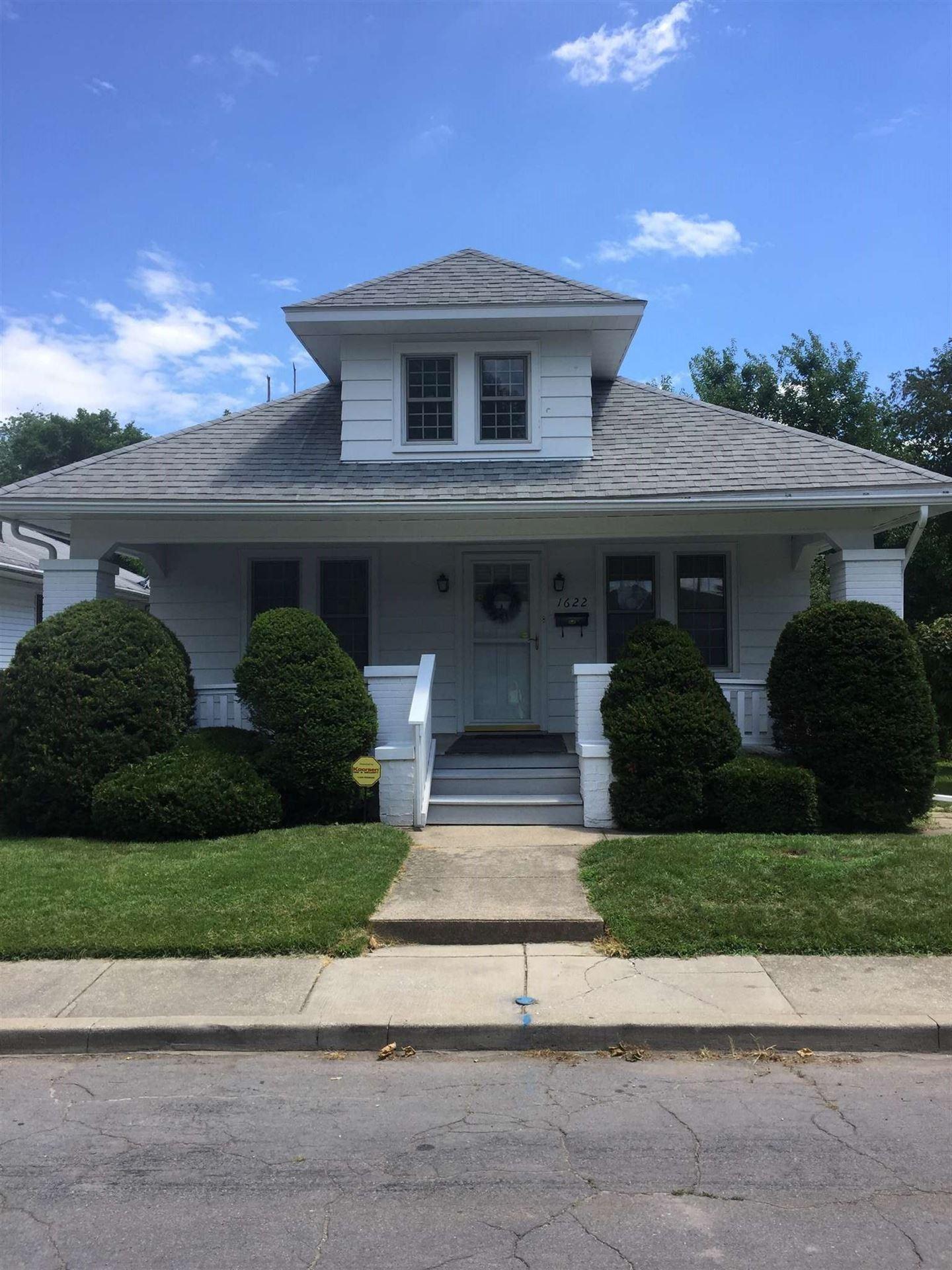 1622 Webster Street, South Bend, IN 46613 - #: 202029678