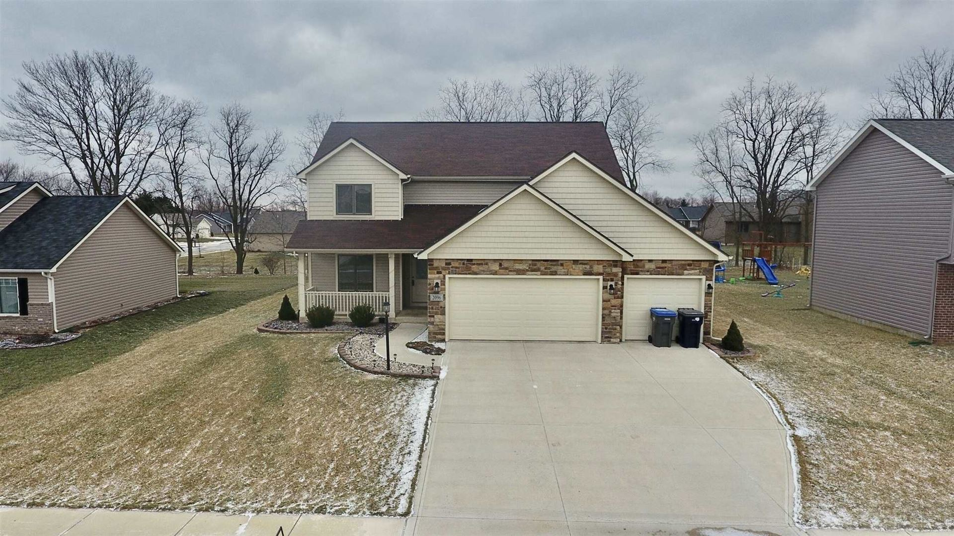 2096 Lindenwood Avenue, Warsaw, IN 46580 - #: 202002679