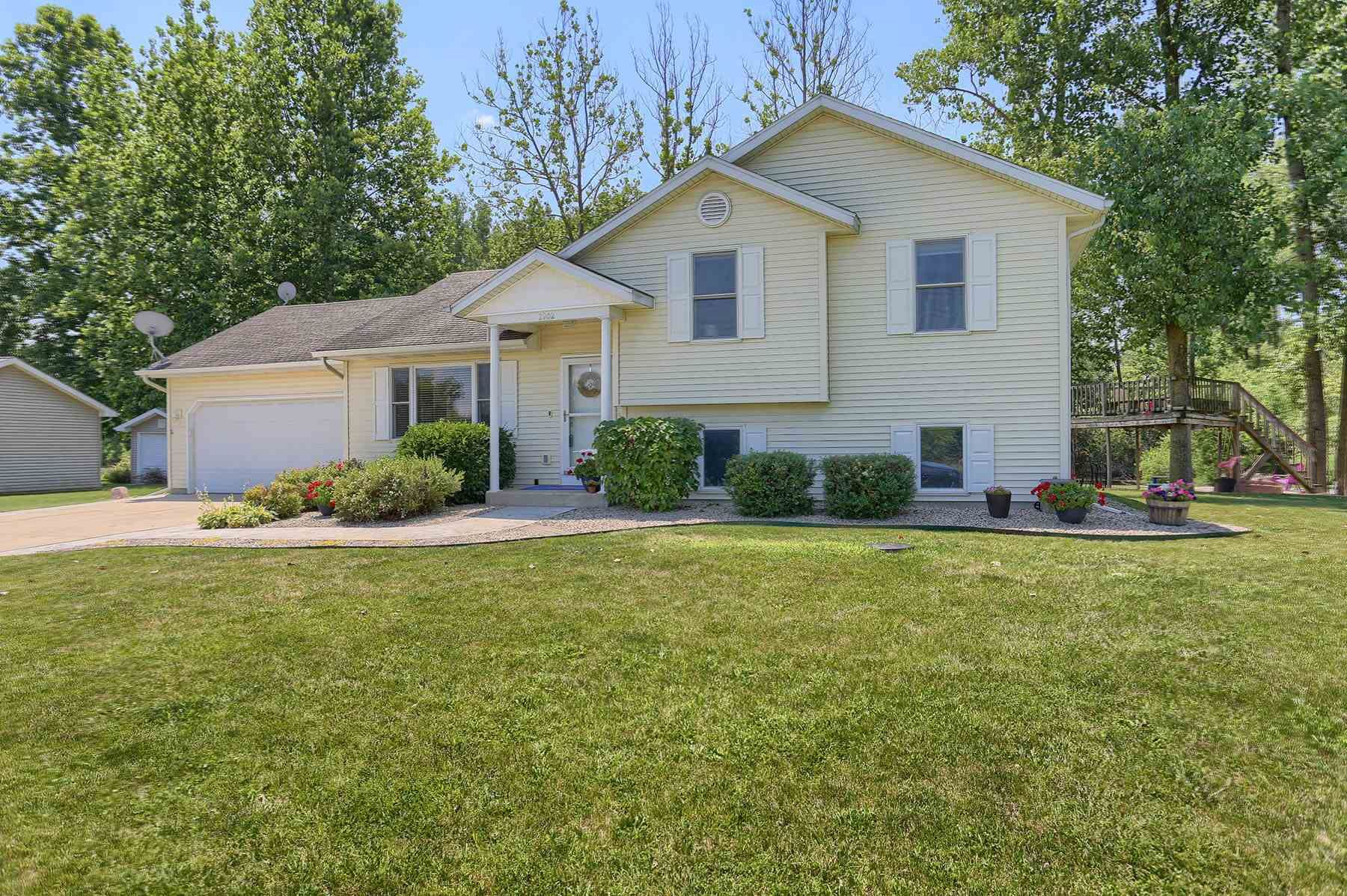 2902 Widaman Street, Winona Lake, IN 46590 - #: 202025680