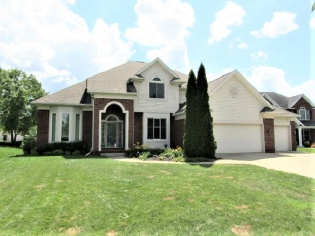 15 Grapevine Court, West Lafayette, IN 47906 - #: 202030681
