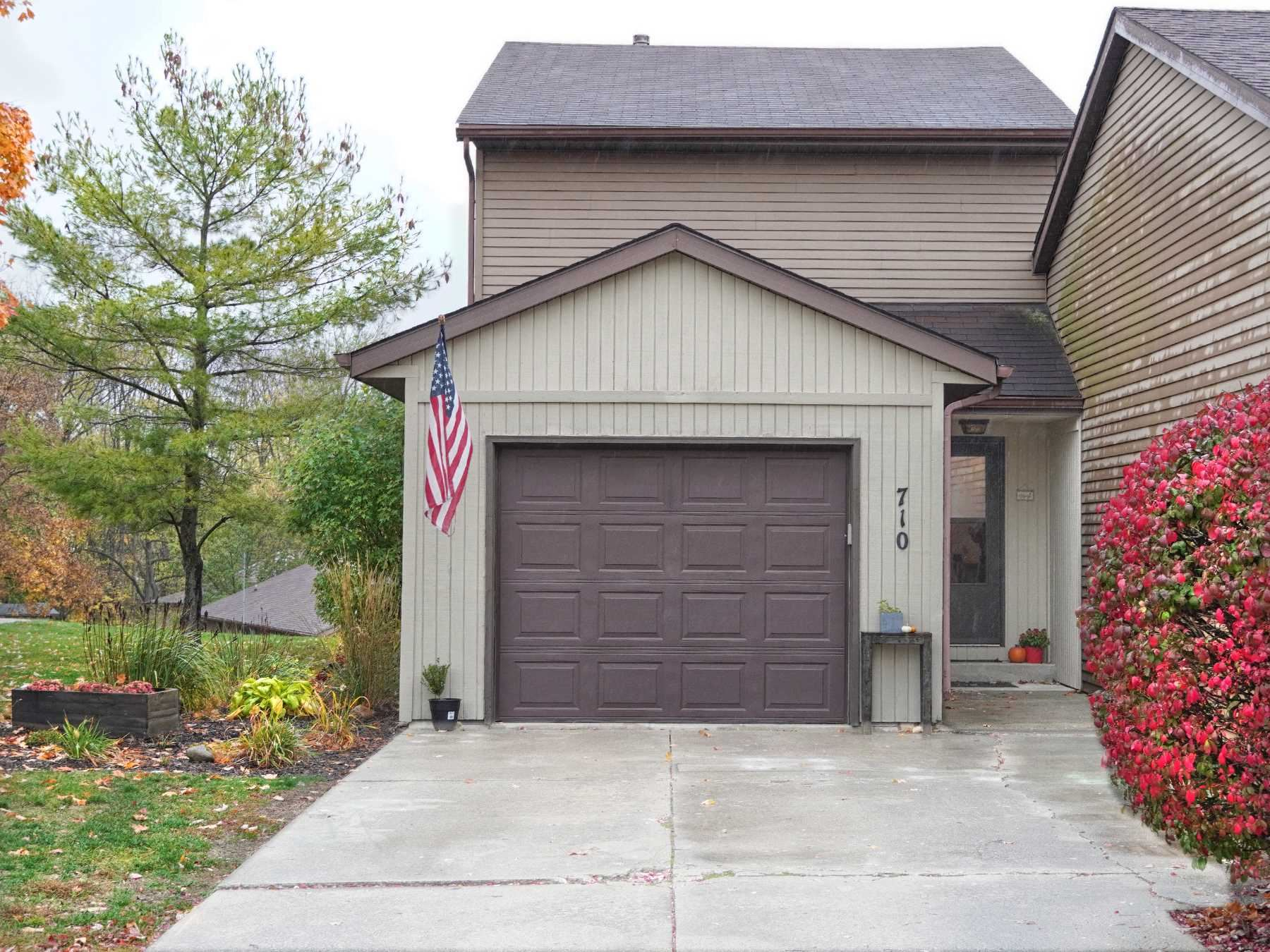 710 S Shore Court, Columbia City, IN 46725 - #: 202042681
