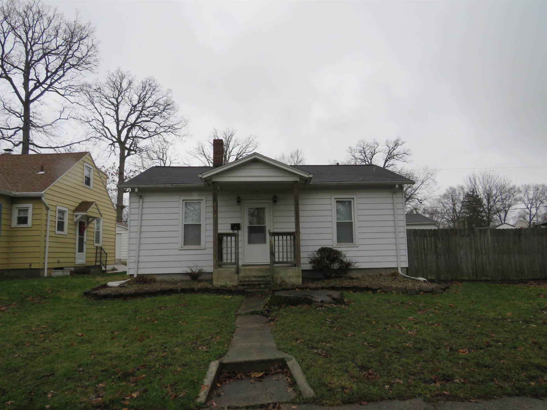 2319 Kenwood Avenue, Fort Wayne, IN 46805 - #: 202011684