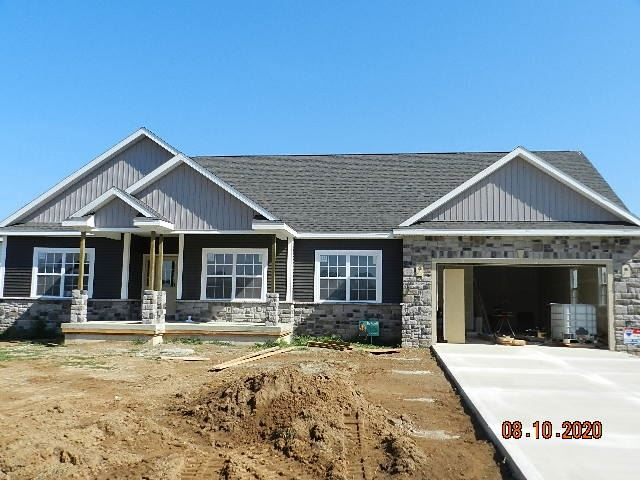 Lot 16 Barrington Place, Warsaw, IN 46582 - #: 202013685
