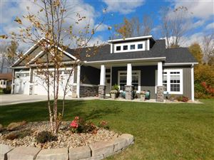 Photo of 8120 E Country Club Drive, Syracuse, IN 46567 (MLS # 201947686)