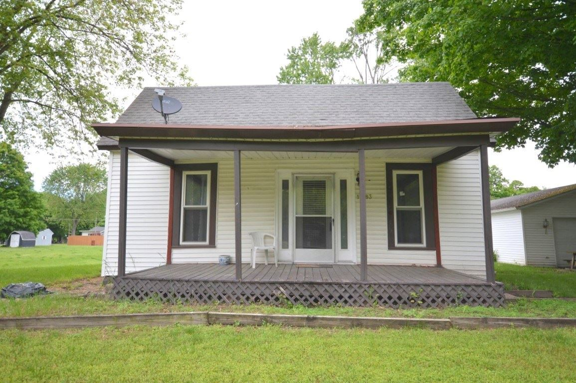 19183 County Road 40, Goshen, IN 46526 - #: 202019687