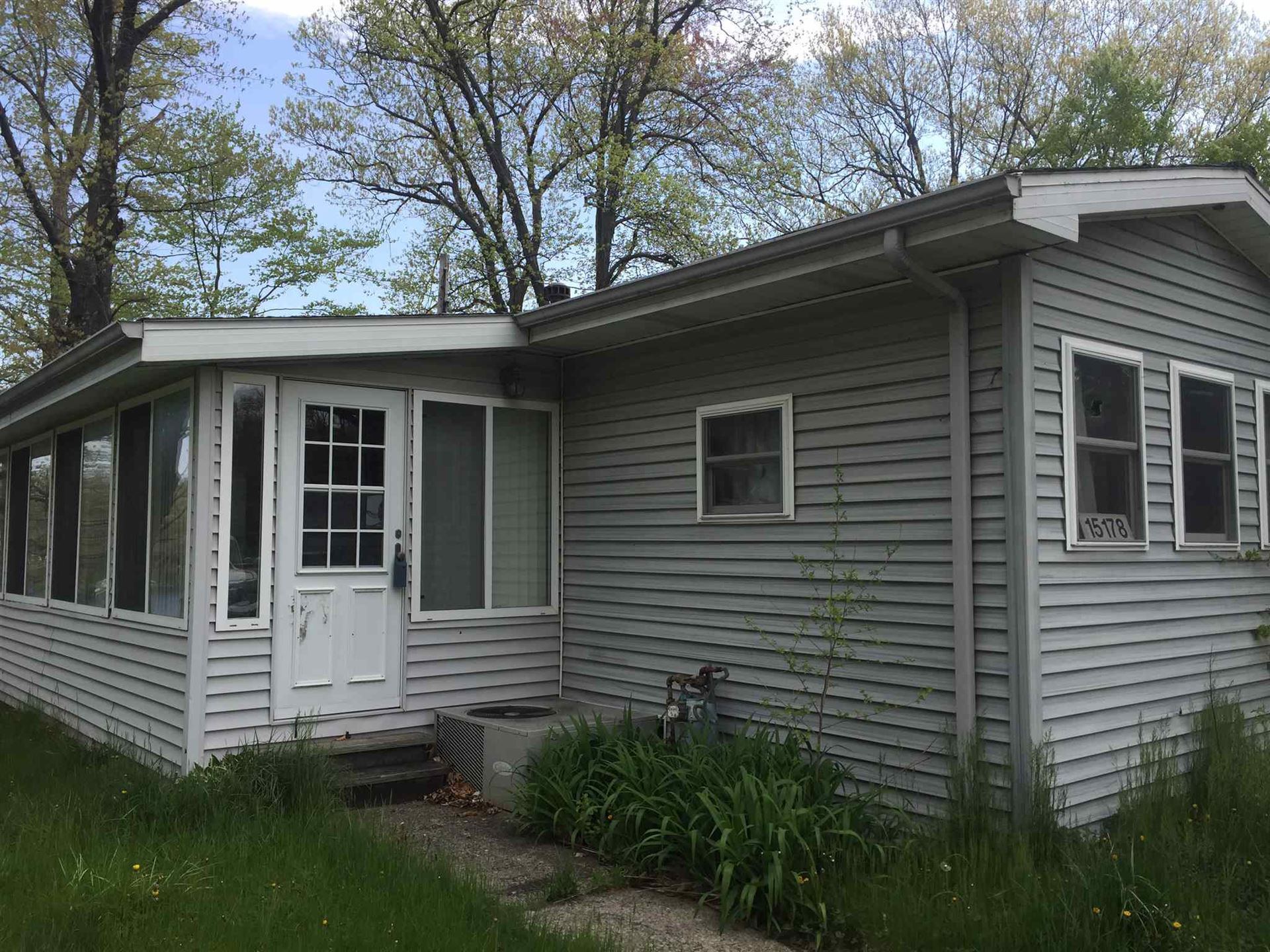 15178 Happy Acre Trail, Plymouth, IN 46563 - #: 202000688