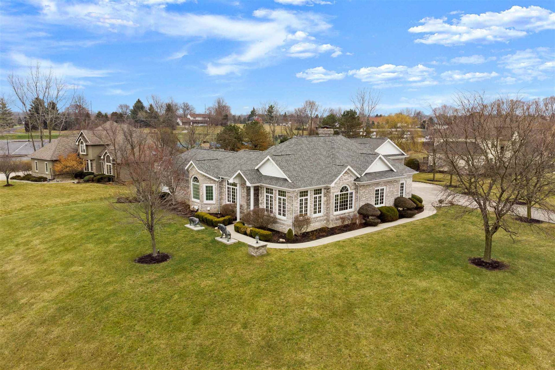 1521 Sycamore Hills Drive, Fort Wayne, IN 46814 - #: 202001688
