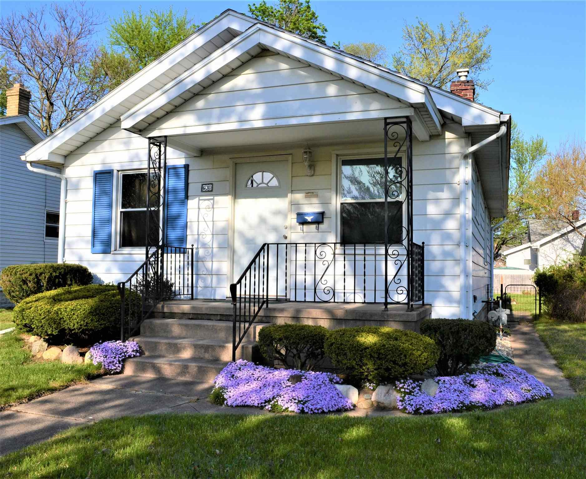 630 S 30th Street, South Bend, IN 46615 - #: 202024688