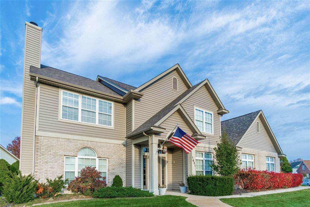 1621 Stonegate Circle, Lafayette, IN 47909 - MLS#: 201948689