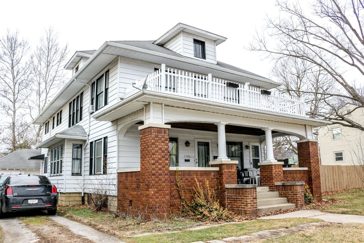 1725 Kentucky Avenue, Fort Wayne, IN 46805 - #: 202103689