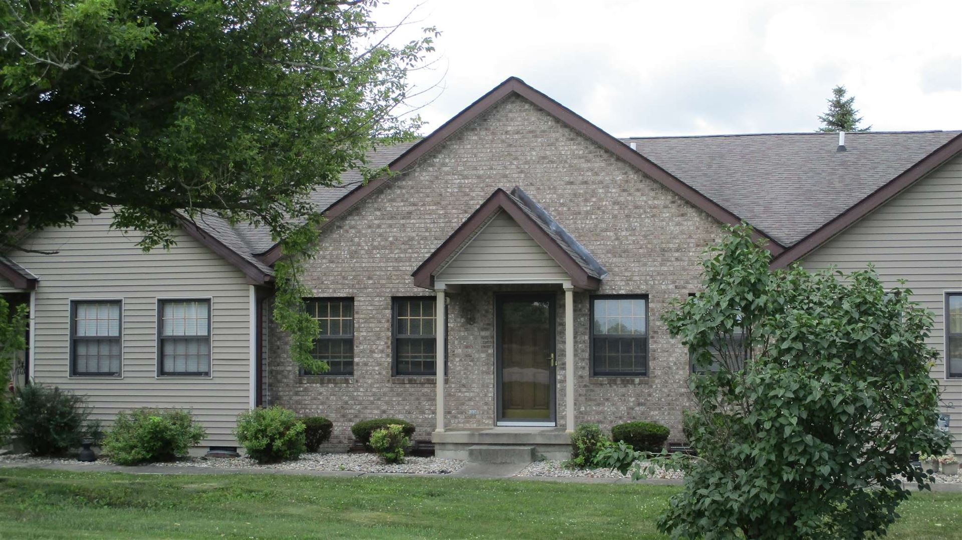 2 Blackberry Lane Drive, Delphi, IN 46923 - #: 202026691