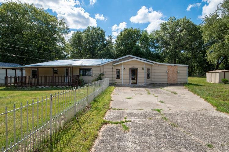 25166 Snyder Street, Elkhart, IN 46514 - #: 202036692