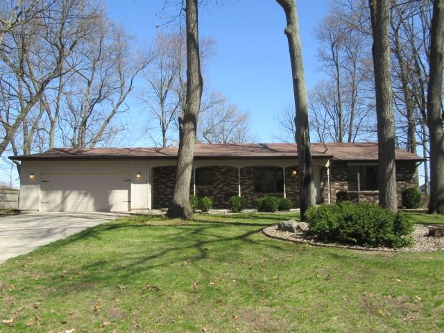 30113 Fox Run Trail, Granger, IN 46530 - #: 202013693