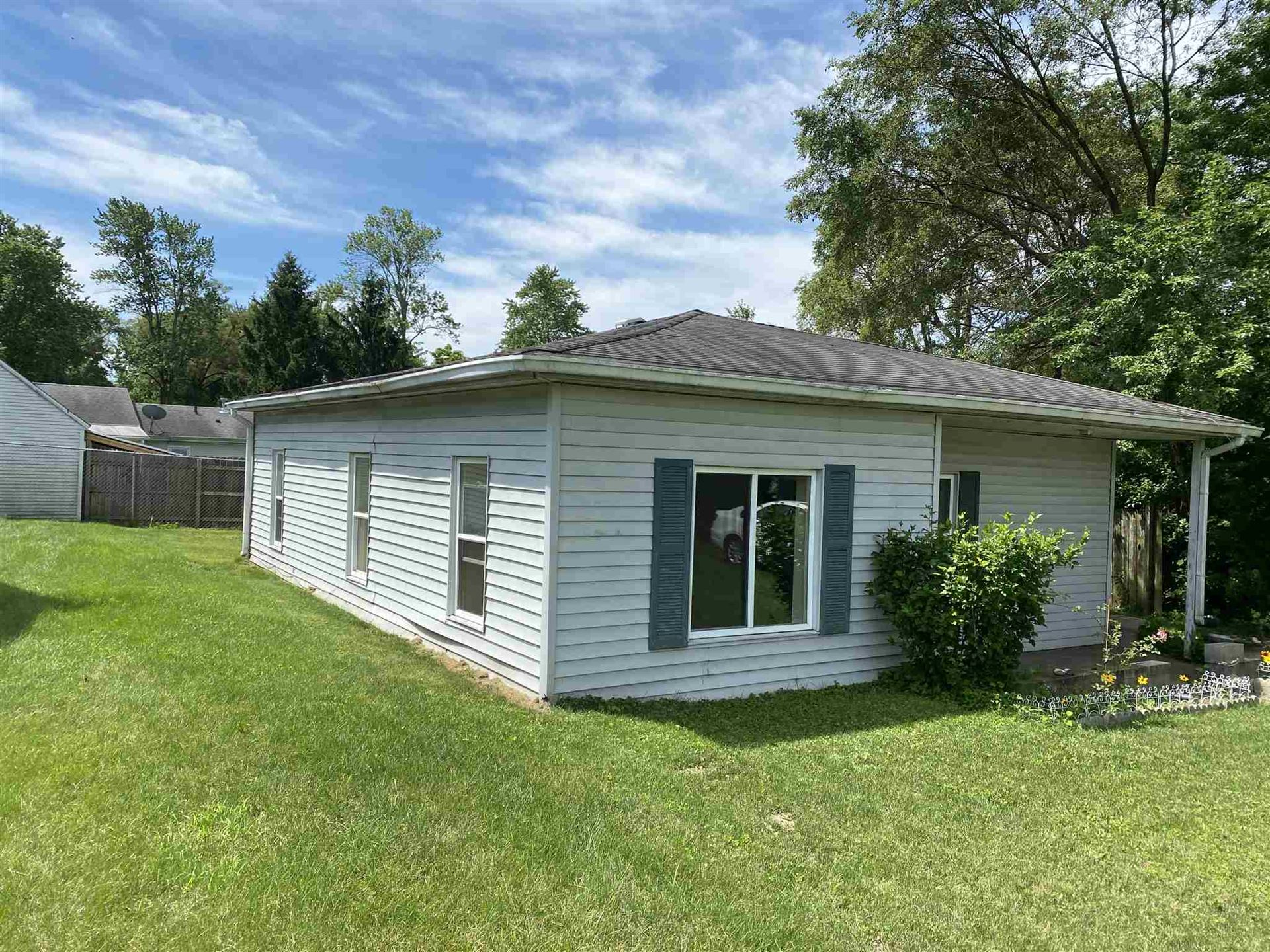 19944 Croswell Street, South Bend, IN 46637 - #: 202029693
