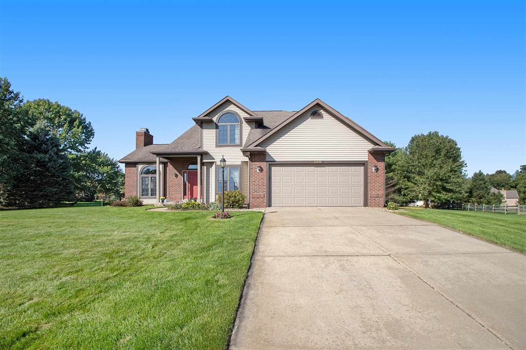 51631 Windyridge Court, South Bend, IN 46628 - #: 201944694