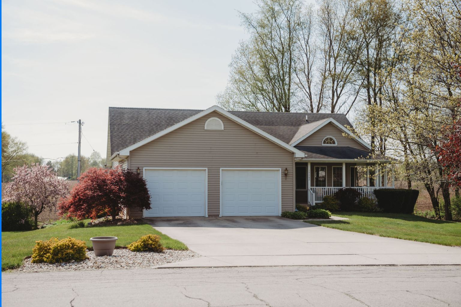 16602 Sunset Drive, Plymouth, IN 46563 - #: 202017694