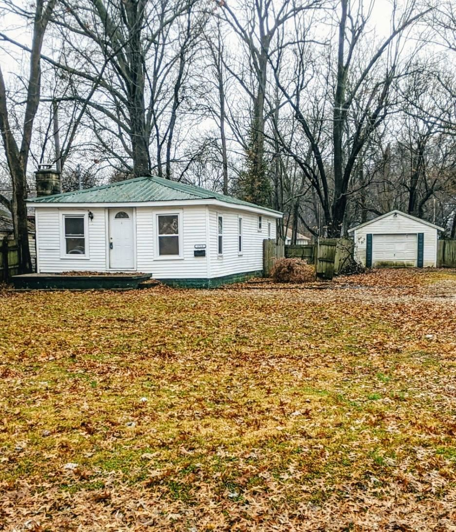 1719 McConnell Avenue, Evansville, IN 47714 - #: 201951696