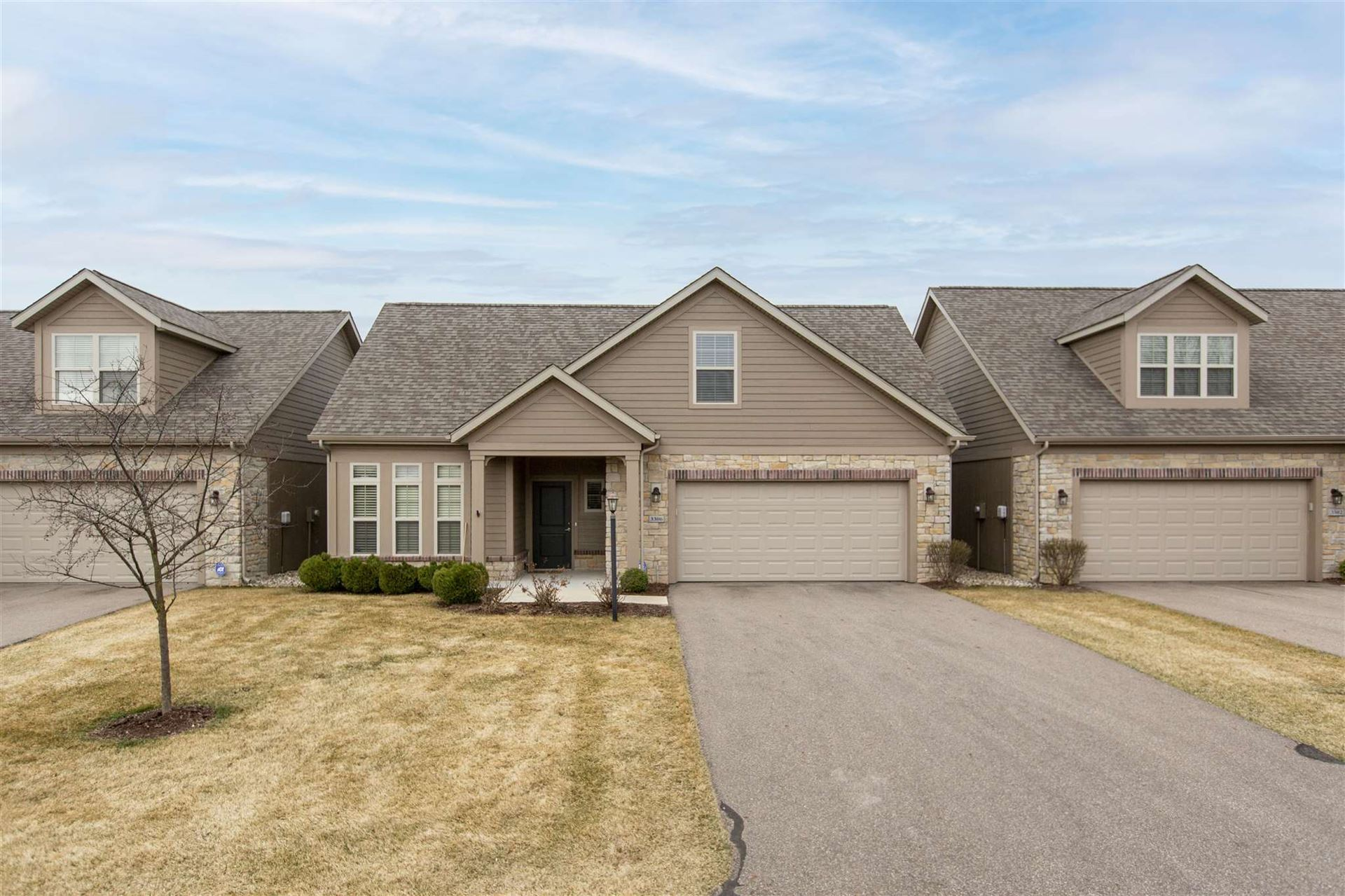 3306 W Sutton Drive, Mishawaka, IN 46545 - #: 202105696