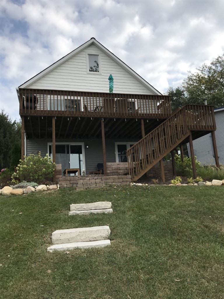 18231 Tahoe Trail, Plymouth, IN 46563 - #: 201941697