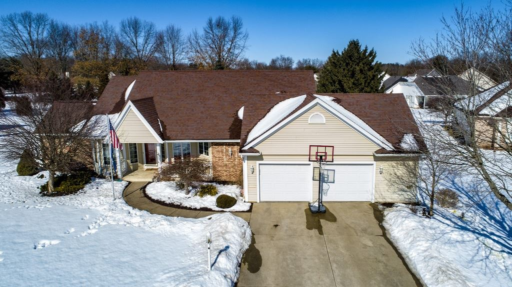 23061 Cottage Grove Court, Elkhart, IN 46516 - #: 202105698