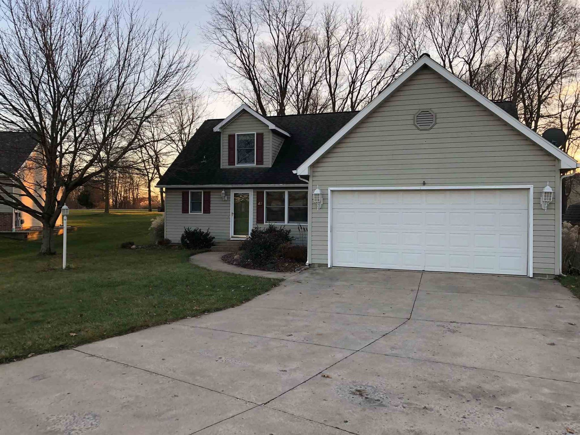 47 Ems T6a Lane, Leesburg, IN 46538 - #: 202026699