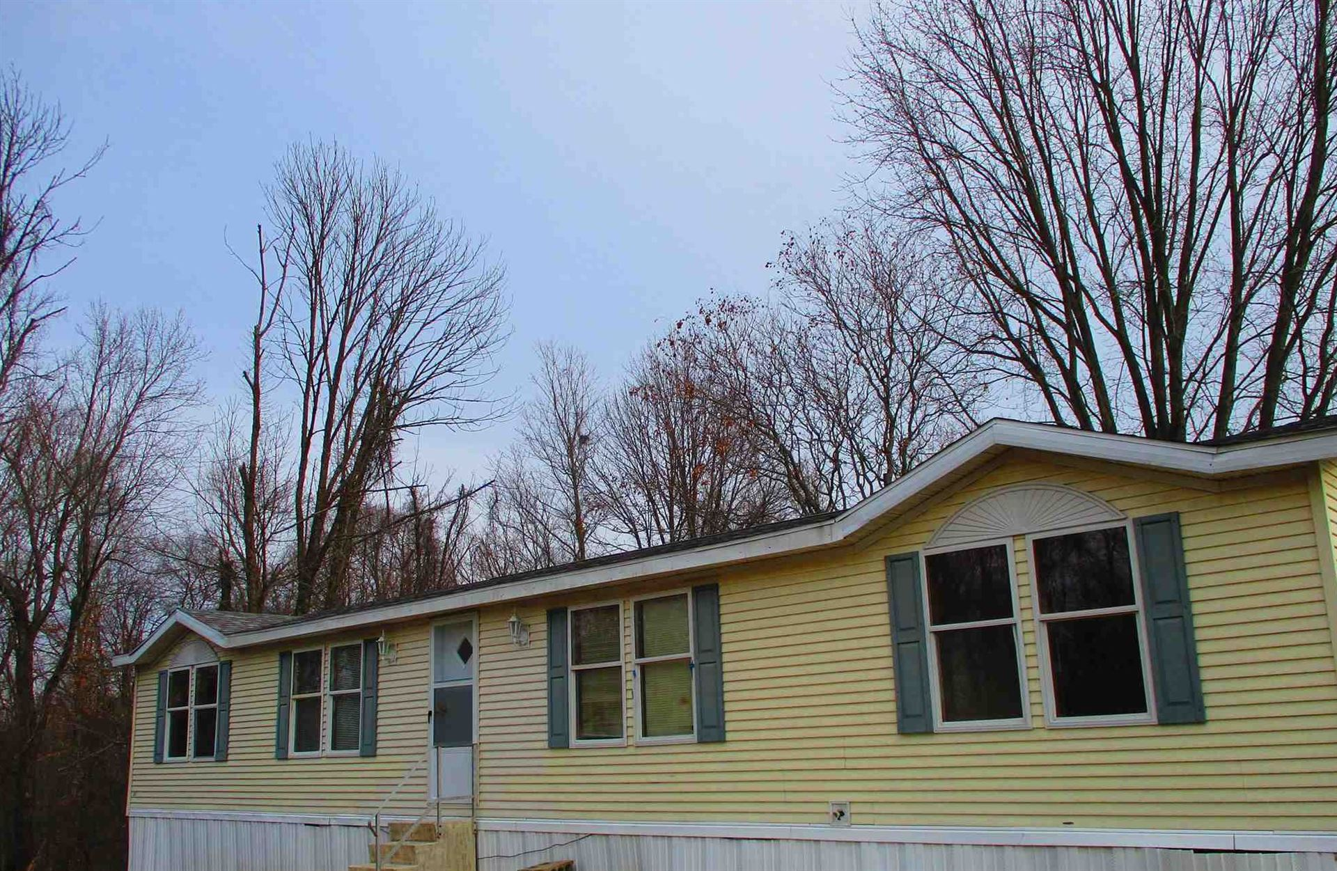217 & 221 S County 1075 W Road, French Lick, IN 47432 - #: 202100699