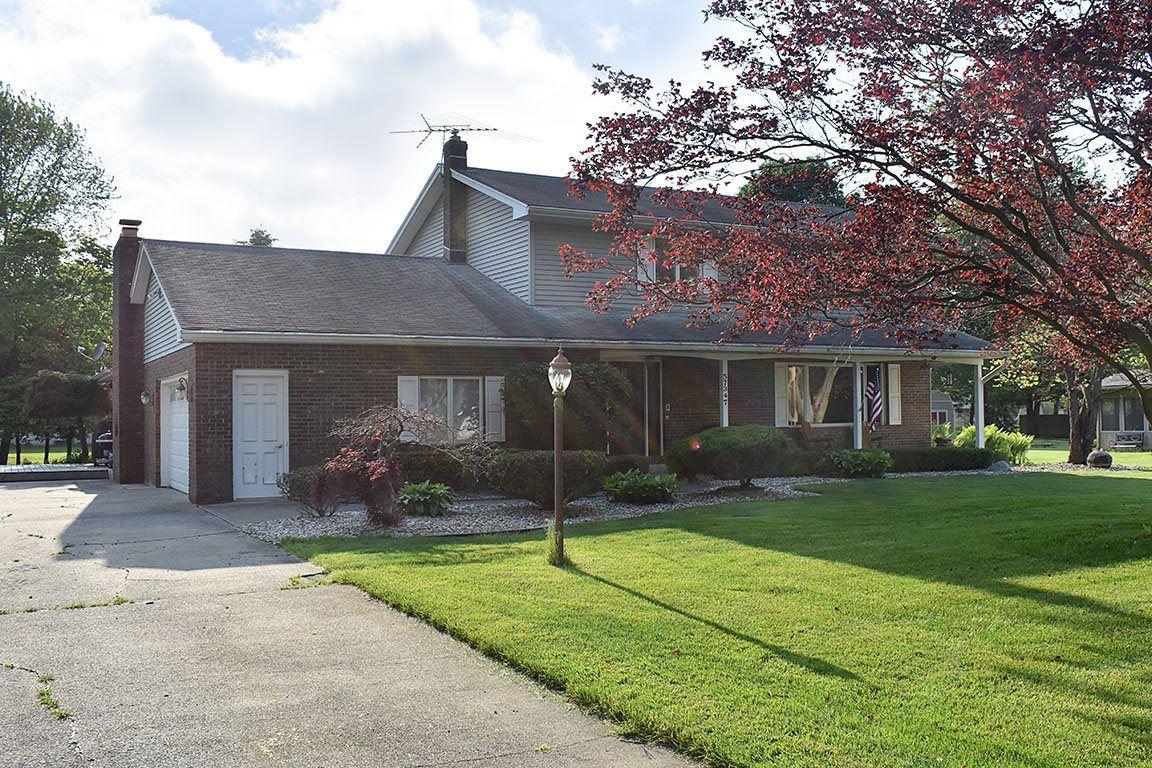 57347 County Road 117, Goshen, IN 46528 - #: 202019700