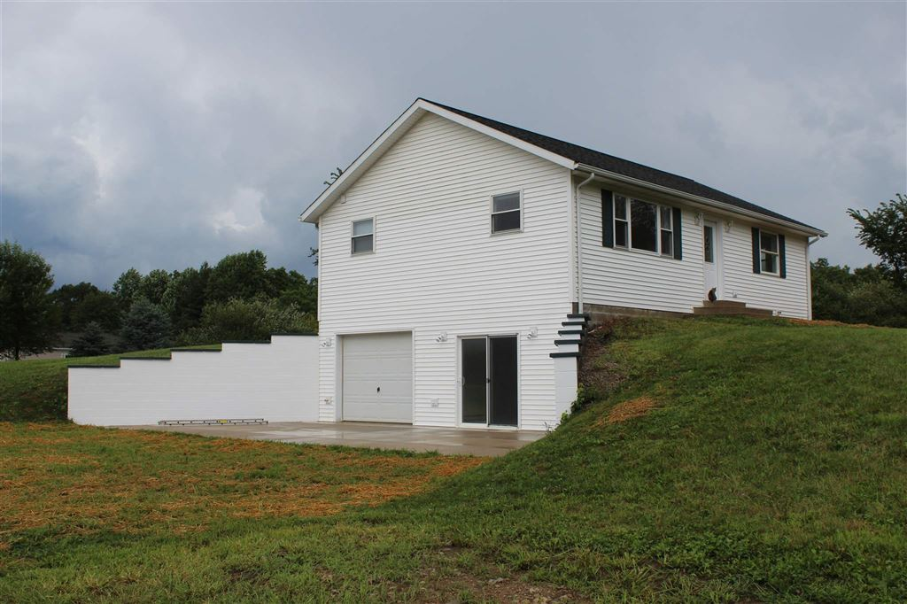 3314 W Vacation Way, Albion, IN 46701 - #: 201938701
