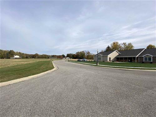 Photo of 253 E Galbreath Drive, Winamac, IN 46996 (MLS # 202043702)